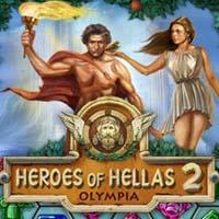 Image miniature Heroes of Hellas 2: Olympia