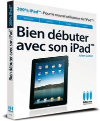 Image miniature Bien débuter avec son iPad