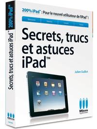 Image miniature Secrets, trucs, astuces iPad