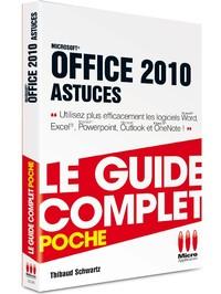Image miniature Trucs et astuces Office 2010