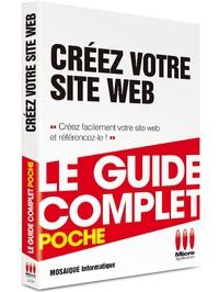 Image miniature Créez votre site web