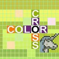 Image miniature Color Cross