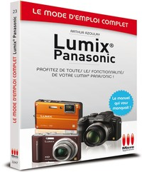 Image miniature Lumix® Panasonic