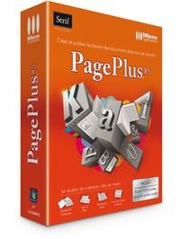 Image miniature PagePlus X5