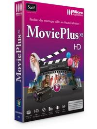 Image miniature MoviePlus X5