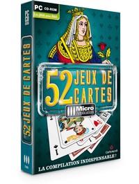 Image miniature 52 Jeux de Cartes
