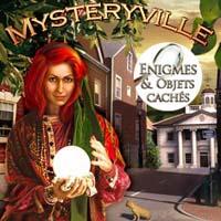 Image miniature Mysteryville