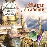 Image miniature Magic Academy