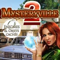 Image miniature Mysteryville 2