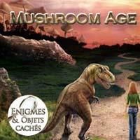Image miniature Mushroom Age