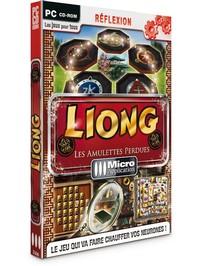 Image miniature Liong: Les Amulettes Perdues