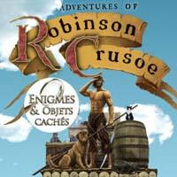 Image miniature EOC: Robinson Crusoé
