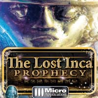 Image miniature The Lost Inca Prophecy™