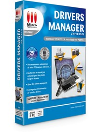 Image miniature Drivers Manager