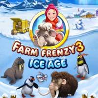 Image miniature Farm Frenzy 3: Ice Age ™