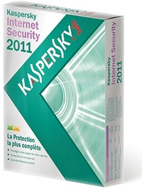 Image miniature Kasp. Internet Security 3 PC