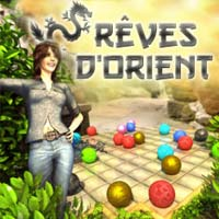 Image miniature Rêves d'Orient