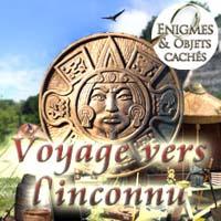 Image miniature Voyage vers l'inconnu