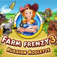Image miniature Farm Frenzy 3: Roulette Russ