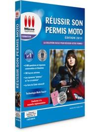 Image miniature Réussir son Permis Moto