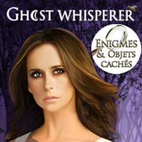 Image miniature Ghost Whisperer