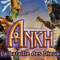 Image miniature La bataille des Dieux
