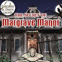 Image miniature The Secret of Margrave Manor