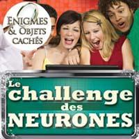 Image miniature Le challenge des neurones