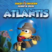 Image miniature Crazy Chicken Atlantis