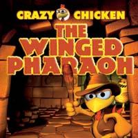 Image miniature The Winged Pharaoh