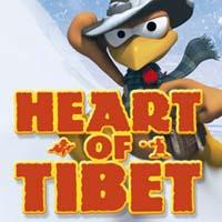 Image miniature Crazy Chicken Heart Of Tibet