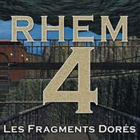 Image miniature Rhem 4-Les Fragments DorésPC