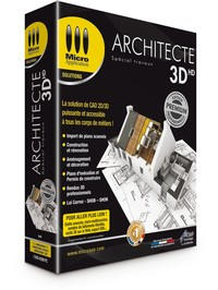 Image miniature Architecte 3DHD Premium Pro
