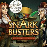 Image miniature Snark Busters