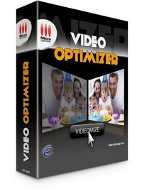 Image miniature Video Optimizer