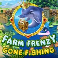 Image miniature Farm Frenzy: Gone Fishing