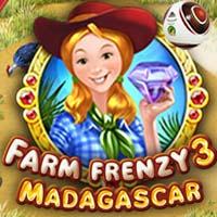Image miniature Farm Frenzy 3: Madagascar
