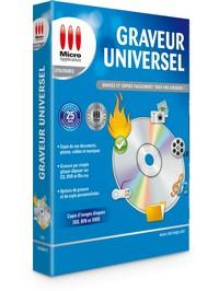 Image miniature Graveur Universel