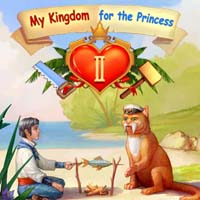 Image miniature My Kingdom for the Princess