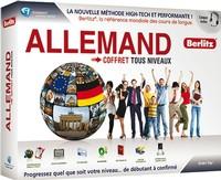 Image miniature Berlitz Allemand - Tous Niv