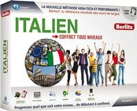 Image miniature Berlitz Italien - Tous Nive