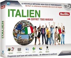 Image miniature Berlitz Italien - Tous Nivea