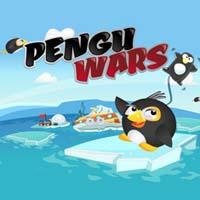 Image miniature Pengu Wars
