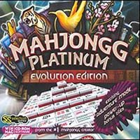 Image miniature Mahjongg Platinum Evolution