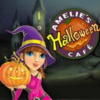 Image miniature Amelie's Café: Halloween