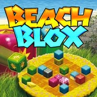 Image miniature Beach Blox 3D