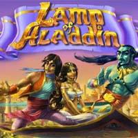Image miniature La Lampe d'Aladin