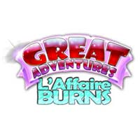 Image miniature Great Adventures: L'Affaire