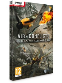 Image miniature Air Conflicts - PC