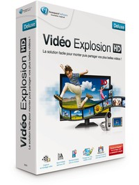 Image miniature Vidéo Explosion Deluxe